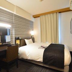 APA Hotel Honhachinohe Мисава комната для гостей