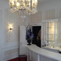 Hans Memling Hotel в номере фото 2