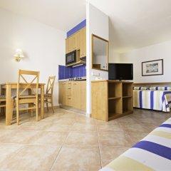Отель Azuline Hotel - Apartamento Rosamar Испания, Сан-Антони-де-Портмань - отзывы, цены и фото номеров - забронировать отель Azuline Hotel - Apartamento Rosamar онлайн комната для гостей фото 2
