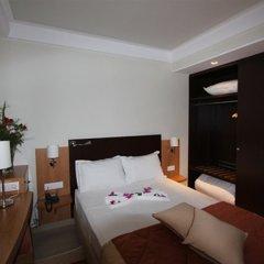 Hôtel Tiba in Tunis, Tunisia from 72$, photos, reviews - zenhotels.com guestroom photo 4