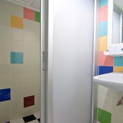 Ambassador City Jomtien Hotel Inn Wing ванная