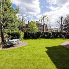 Отель Luxurious Hampstead Home with Gorgeous Garden фото 2