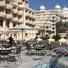 Отель Emerald Palace Kempinski Dubai ОАЭ, Дубай - 2 отзыва об отеле, цены и фото номеров - забронировать отель Emerald Palace Kempinski Dubai онлайн фото 3