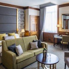 Отель ABode Glasgow комната для гостей фото 5