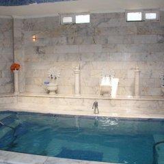 Afrodit Termal Gure Турция, Пелиткой - отзывы, цены и фото номеров - забронировать отель Afrodit Termal Gure онлайн бассейн фото 3