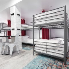 Отель HighRoad Hostel DC США, Вашингтон - отзывы, цены и фото номеров - забронировать отель HighRoad Hostel DC онлайн детские мероприятия фото 2