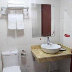 Kaida Hotel ванная фото 2