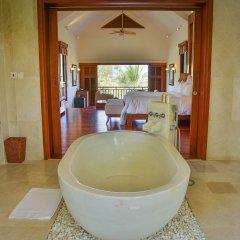 Отель Secret Garden Villas-Furama Beach Danang ванная фото 2