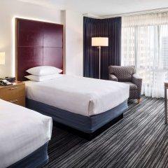 Отель Hyatt Regency Vancouver Канада, Ванкувер - 2 отзыва об отеле, цены и фото номеров - забронировать отель Hyatt Regency Vancouver онлайн комната для гостей