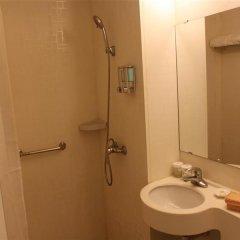 GreenTree Inn Taicang Baolong Square Hotel ванная