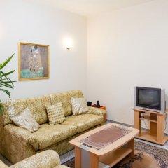 Отель Basco Slavija Square Apartment Сербия, Белград - отзывы, цены и фото номеров - забронировать отель Basco Slavija Square Apartment онлайн комната для гостей фото 6