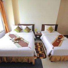 Отель Aiyara Palace Таиланд, Паттайя - 3 отзыва об отеле, цены и фото номеров - забронировать отель Aiyara Palace онлайн комната для гостей фото 2