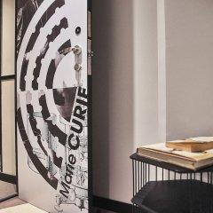 Отель Innova Франция, Париж - 1 отзыв об отеле, цены и фото номеров - забронировать отель Innova онлайн удобства в номере фото 2