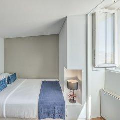 Апартаменты Bo - Rua Das Aldas Historic Apartments Порту комната для гостей фото 3