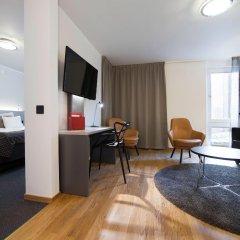 Отель Birger Jarl Швеция, Стокгольм - 12 отзывов об отеле, цены и фото номеров - забронировать отель Birger Jarl онлайн комната для гостей