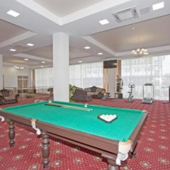 Курортный отель Санмаринн All Inclusive Анапа фитнесс-зал фото 4