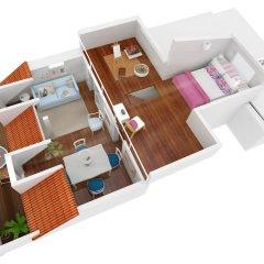 Апартаменты Olivier спа