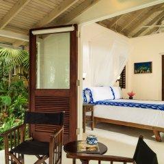 GoldenEye Hotel & Resort комната для гостей фото 3