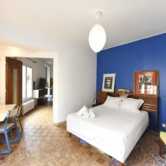 Отель Sacre Coeur Hideaway Франция, Париж - отзывы, цены и фото номеров - забронировать отель Sacre Coeur Hideaway онлайн детские мероприятия фото 2