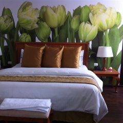 Отель Riazor Aeropuerto Мексика, Мехико - отзывы, цены и фото номеров - забронировать отель Riazor Aeropuerto онлайн комната для гостей