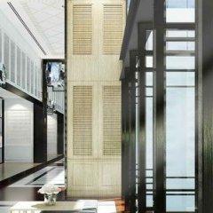 Отель Imperial Queens Park Бангкок интерьер отеля фото 3