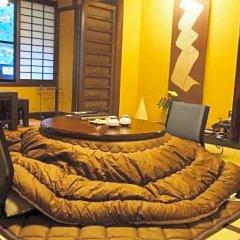 Отель Sanga Ryokan Минамиогуни интерьер отеля фото 2