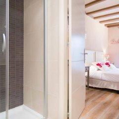 Отель AinB Gothic-Jaume I Apartments Испания, Барселона - 3 отзыва об отеле, цены и фото номеров - забронировать отель AinB Gothic-Jaume I Apartments онлайн комната для гостей
