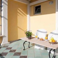 Отель Cacciani Италия, Фраскати - отзывы, цены и фото номеров - забронировать отель Cacciani онлайн фото 2
