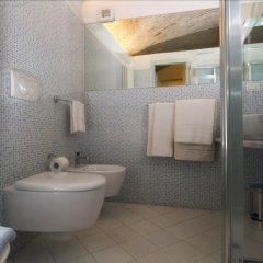 Отель La Casa di Elisa Камогли ванная фото 2