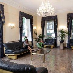 Hotel Edward Paddington интерьер отеля фото 3