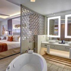Отель Royalton Bavaro Resort & Spa - All Inclusive Доминикана, Пунта Кана - отзывы, цены и фото номеров - забронировать отель Royalton Bavaro Resort & Spa - All Inclusive онлайн ванная фото 2