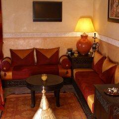 Отель Riad Nabila Марракеш интерьер отеля фото 3