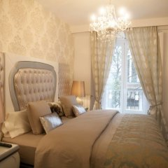 Отель Hostal Boutique Palace - Adults Only комната для гостей фото 4
