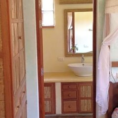 Отель Aree's Lagoon B & B ванная