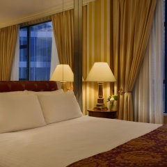 Отель Le Soleil by Executive Hotels Канада, Ванкувер - отзывы, цены и фото номеров - забронировать отель Le Soleil by Executive Hotels онлайн комната для гостей фото 3