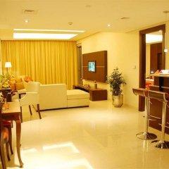 Al Salam Grand Hotel Apartment спа фото 2