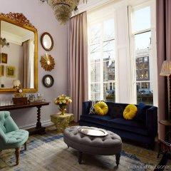 Hotel Pulitzer Amsterdam комната для гостей фото 7