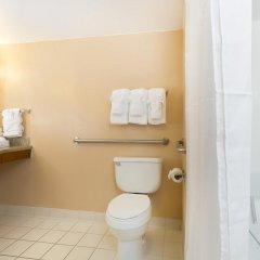 Best Western Orlando Gateway Hotel ванная