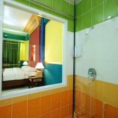 Отель Egypt Boutique Бангкок ванная фото 2