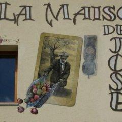 Отель La Maison De Josè Грессан интерьер отеля фото 2