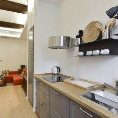 Апартаменты Campo de' Fiori Apartment в номере фото 2
