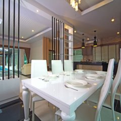 Отель Baan Piam Sanook питание