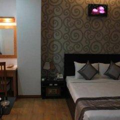 Thien Phu Logia Hotel комната для гостей