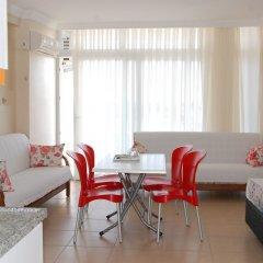 Hakan Apart Hotel Турция, Силифке - отзывы, цены и фото номеров - забронировать отель Hakan Apart Hotel онлайн комната для гостей фото 2
