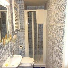 Апартаменты Studios 2 Let Serviced Apartments - Cartwright Gardens ванная