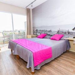 Отель EIX Platja Daurada комната для гостей фото 5