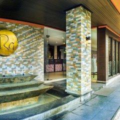 Ratana Apart Hotel at Chalong спортивное сооружение