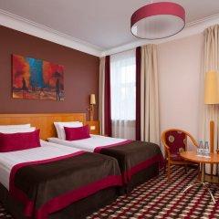 Гостиница Октябрьская комната для гостей фото 18