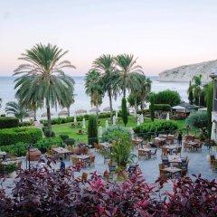 Отель Columbia Beach Resort