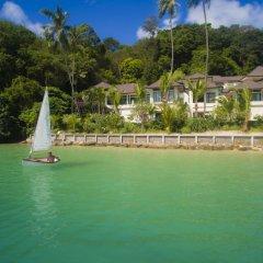 Отель Stunning Oceanview Villa Taipan Таиланд, пляж Панва - отзывы, цены и фото номеров - забронировать отель Stunning Oceanview Villa Taipan онлайн приотельная территория